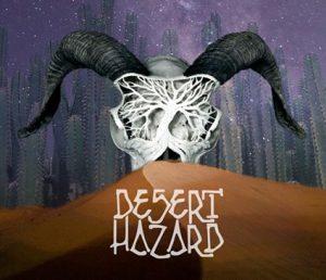 Desert Hazard XVII