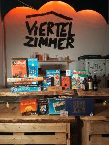 Chillen, Bier & Menschen - Viertelabend im Münzviertel