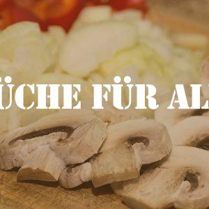 KüFa die Zweite – Küche für alle