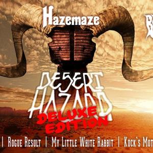 Desert Hazard Deluxe Edition