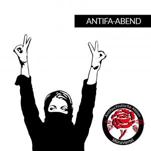 Antifa-Abend: Die Kämpfe der arabischen Frauenbewegung
